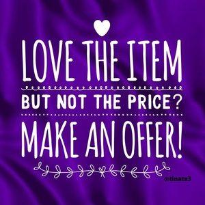Offer`